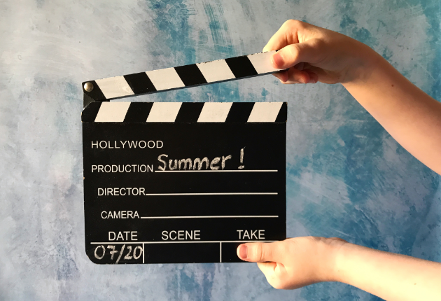Best Summer Movies for Families