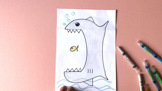Surprise Drawings