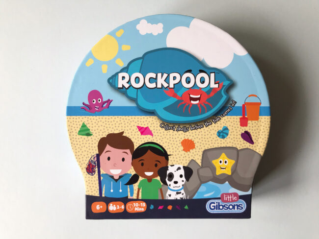 Rockpool Game Review