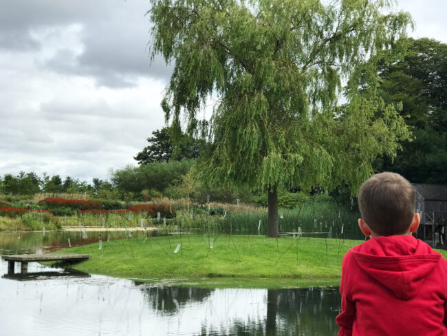 Jupiter Artland Sculpture Park