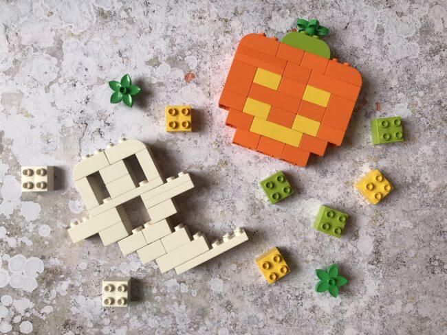 Lego Duplo Halloween Build Ideas