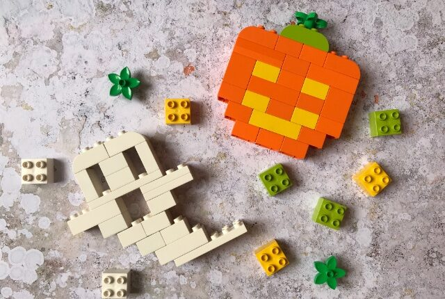 Preview Halloween Lego Duplo Ideas