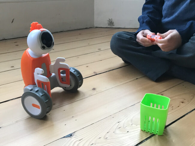 Hexbug MoBots Fetch Review