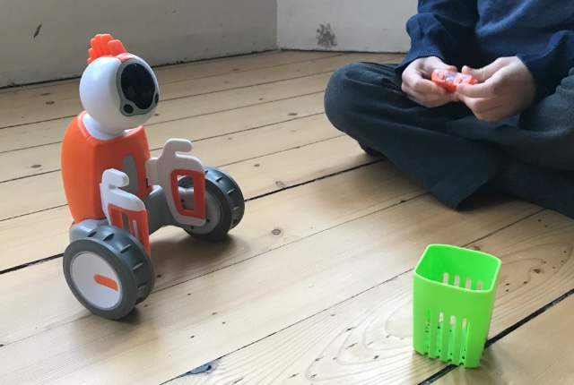 Preview MoBots Fetch Review