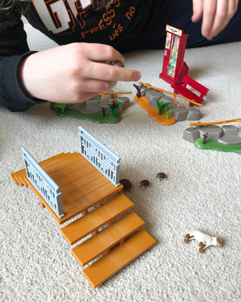 Playmobil Zoo Review