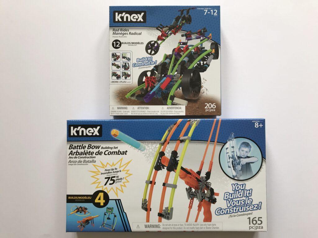 Knex Review